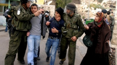 Ahead of Annexation, Israeli Forces Kidnap Palestinian Youths
