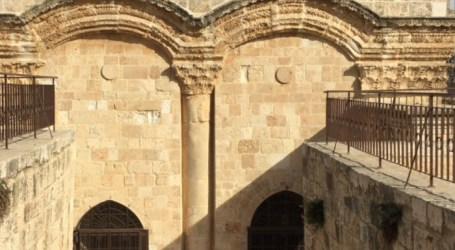Islamic Organizations Reject Israeli Court Ruling to Close Bab Al-Rahma in Al-Aqsa