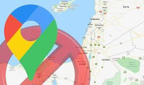 Netizens Protest Google and Apple Remove Palestinian Labels on Map