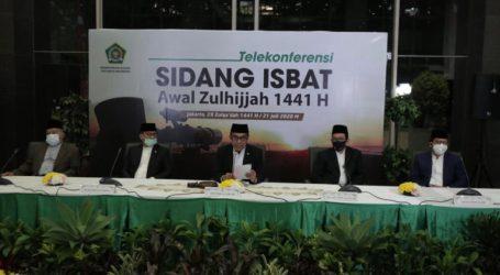 Indonesia Marks Eid al-Adha on July 31