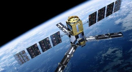 Israel Launches New Spy Satellite into Space