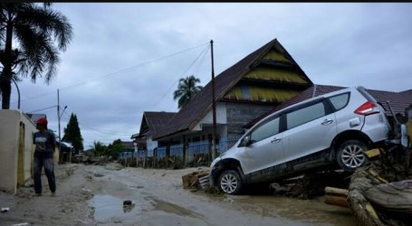 As 21 Residents Died Due to Flash Flood in North Luwu, South Sulawesi