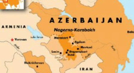 Azerbaijan Demands Armenia to Fulfill UN Resolutions Regarding to the Conflict in the Border