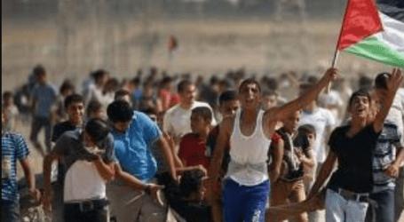 Palestinian President: Annexation to Arouse Third Intifada