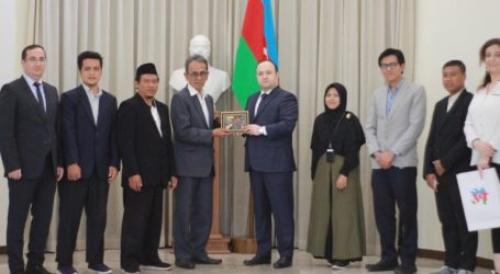 Ambassador of the Republic of Azerbaijan: Indonesia Is A Strategic Partner