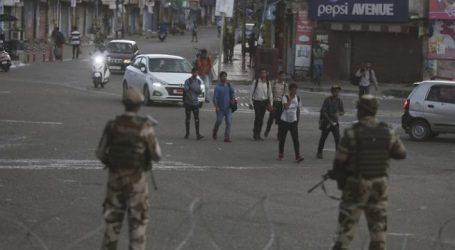 Kashmir: As 229 Murder in 100 Indian Military Operations