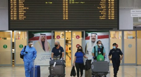 Kuwait Bans Flights to 31 'High Risk' Countries