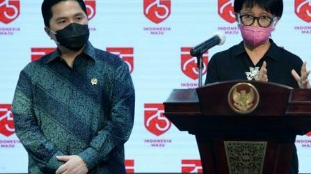 Indonesia Secures 340 Million Covid-19 Vaccines until 2021