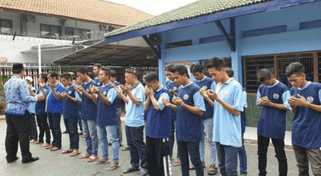 As 119,175 Prisoners Receive Remission in Indonesian Independence Day