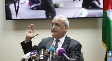 PLO: The UAE-Israel's Agreement Destroys Moderate Palestinian Camps