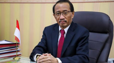 Indonesia-Russia Support Two-State Solution to the Palestine-Israel Issue