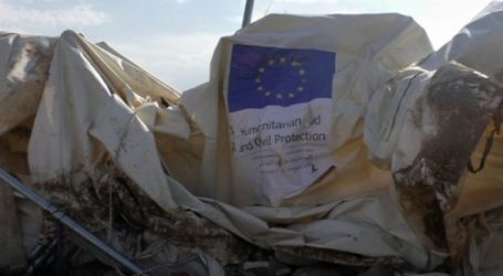 EU Donate €500.000 to Overcome Covid-19 in West Bank