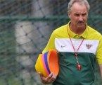 Former Coach of Indonesian Football, Alfred Riedl Passed Away