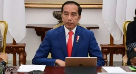 President Joko Widodo to Address in the UN General Assembly on September 23