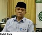 Secretary General of MUI Prays for Minister of Religion