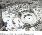 Saudi Arabia to Allow Umrah Starting on October 4