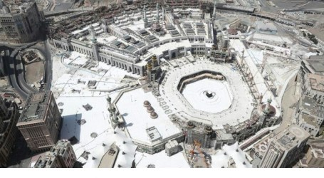 Saudi Arabia to Allow Umrah Starting on October 4