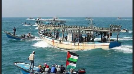 Egyptian Navy Shoots Dead Two Fishermen in Gaza