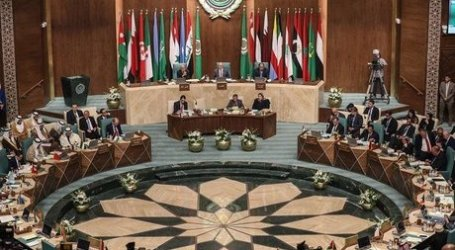 Arab League Reject Resolution Condemn UAE-Israel Normalization