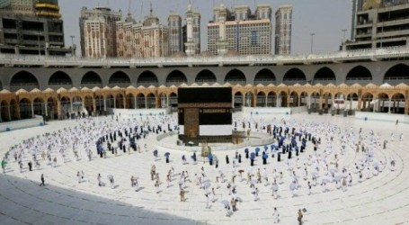 Indonesia Hopes Could Send Umrah Pilgrims to Saudi Arabia During Pandemic