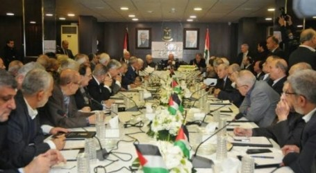 Moscow Ready to Facilitate Palestinian Factions' Meeting