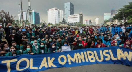 As 5 Thousand College Students to Conduct Demonstration on Tuesday
