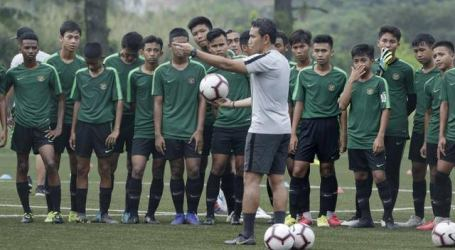 U-16 Indonesian Football Team to Hold Trials in Dubai