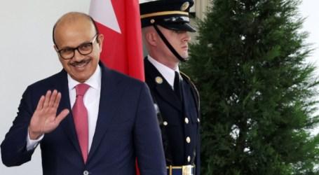 Bahrain Delegation Heads to Israel for 1st Official Visit