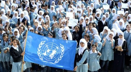 Switzerland to Continue its $22 Million Annual Support for UNRWA