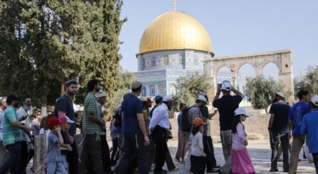 Palestine-Jordan Coordinate Efforts to Protect Al-Aqsa Mosque