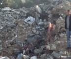 OCHA: Israel Displaced 100 Palestinians in Three Weeks in West Bank
