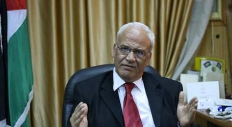 PLO Secretary General Saeb Erekat Passed Away