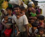 Rohingya Becomes Main Agenda of OIC Foreign Minister's Meeting