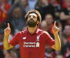 Liverpool's Star Mohamed Salah Positive of COVID-19
