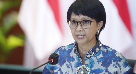 Indonesia Welcomes the Progress of Peace Talks in Afghanistan