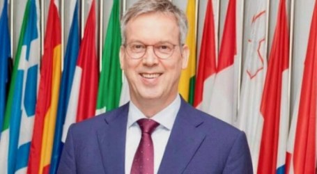 EU Ambassador: Maluku Province Has Huge Potential of Investment in Fisheries and Spices