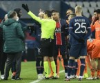 French Football Body Slams Racism in UEFA Champions League Match