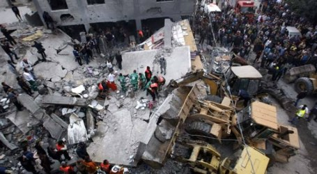 Israeli Forces Attack A Hospital in West Bank
