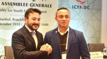 NYC Indonesia Chairman: SAR Team Work Very Hard, Commendable