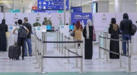 Saudi Bans Entry to from 20 Countries, including Indonesia