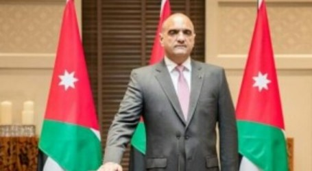 Jordan: No Stability Without Palestinian Independence