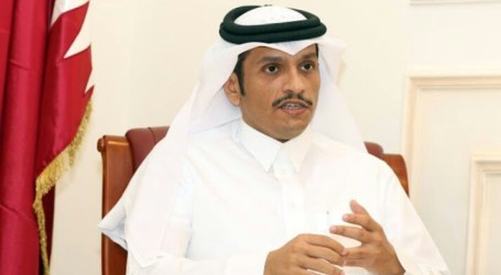 Qatar Invites Gulf Arab States to Talk with Iran