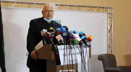 Palestinian Election Commission Begins Dialogue With Political Factions