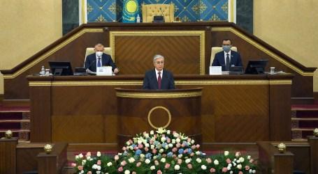 Tokayev Suggests Reducing Parliamentary Threshold in Kazakhstan