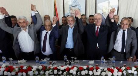 Fatah-Hamas Welcomes Palestinian National Election