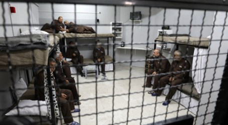 Israel Keeping Palestinian Prisoners Medically Ignored: Commission