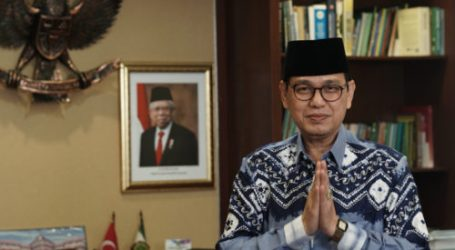Indonesia Ready to Send 200 Imams of Mosque to UAE