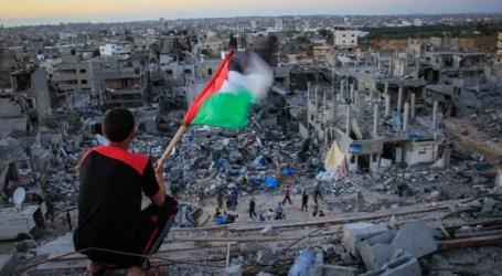 Hamas Asks Fatah to Lift Sanctions Against Gaza