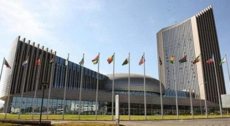 African Union Summit Support the Palestinian Struggle