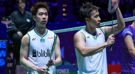 Indonesian Team Forced to Withdraw in All England